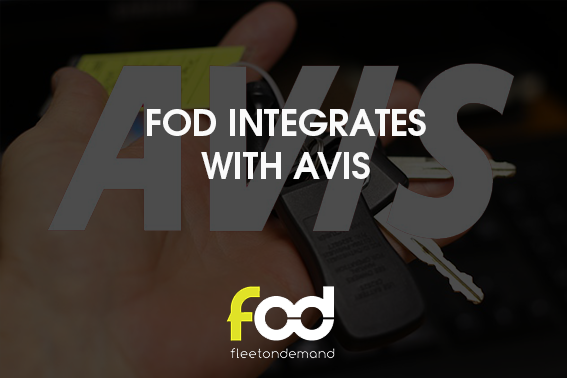 FOD integrates with AVIS