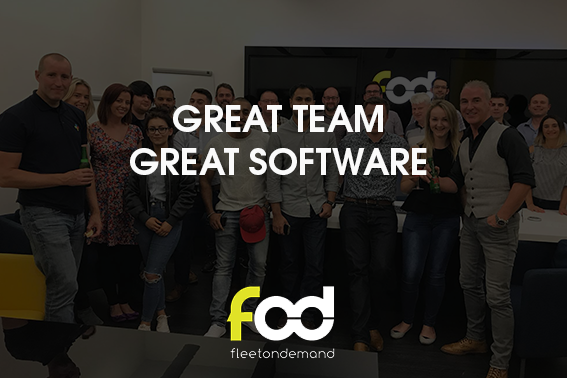 Great Team Great Software