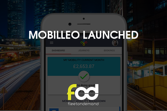 Mobilleo Launched