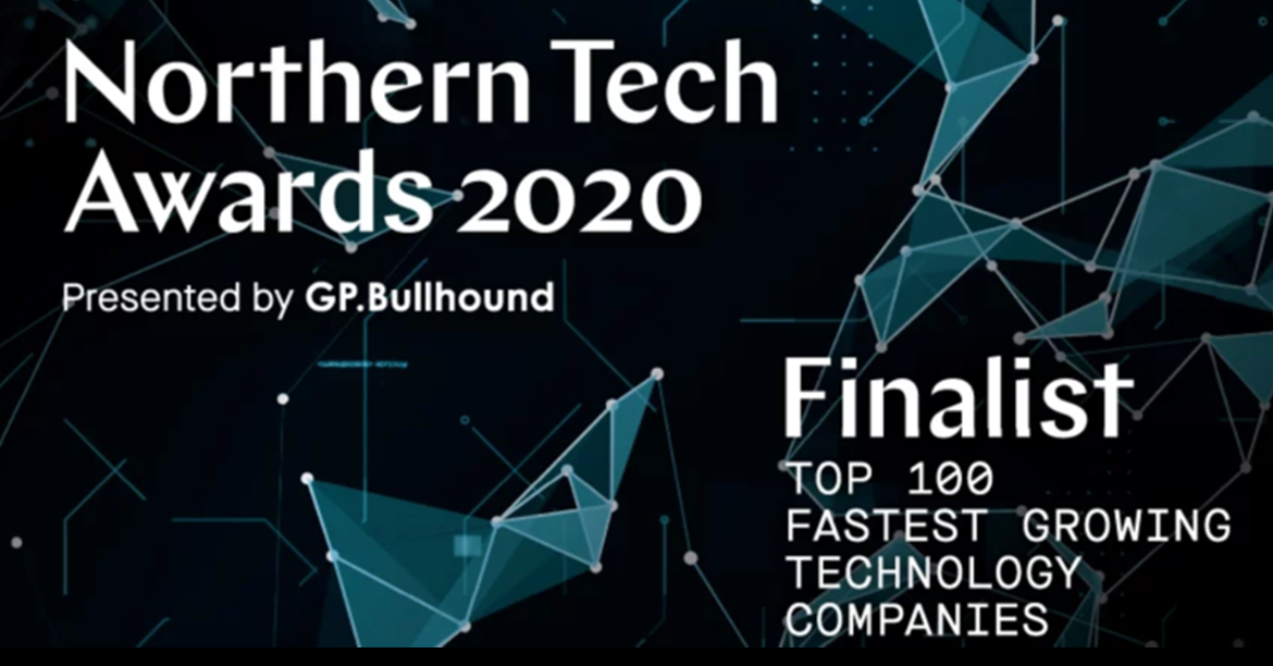 Fleetondemand ranked 2nd in Top 100 Fastest Growing Northern Tech Companies