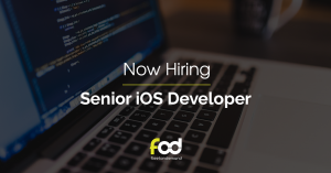 Senior iOS Developer